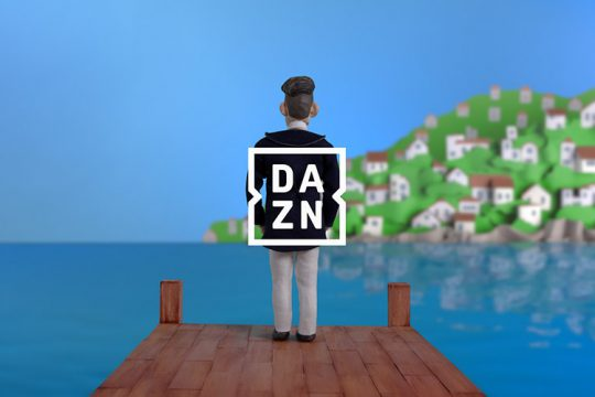DAZN webスポット『フェルナンド・トーレス』篇